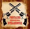 Fontaine International steakhouse