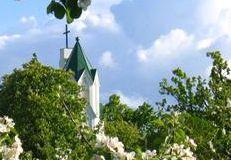 Kurzemes baznīca
